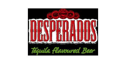 Desperados Beer