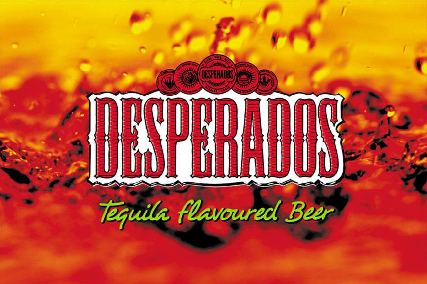 Desperados Beer Root Creations Branding Design Digital