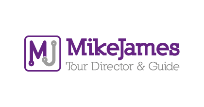 Mike James Tour Manager